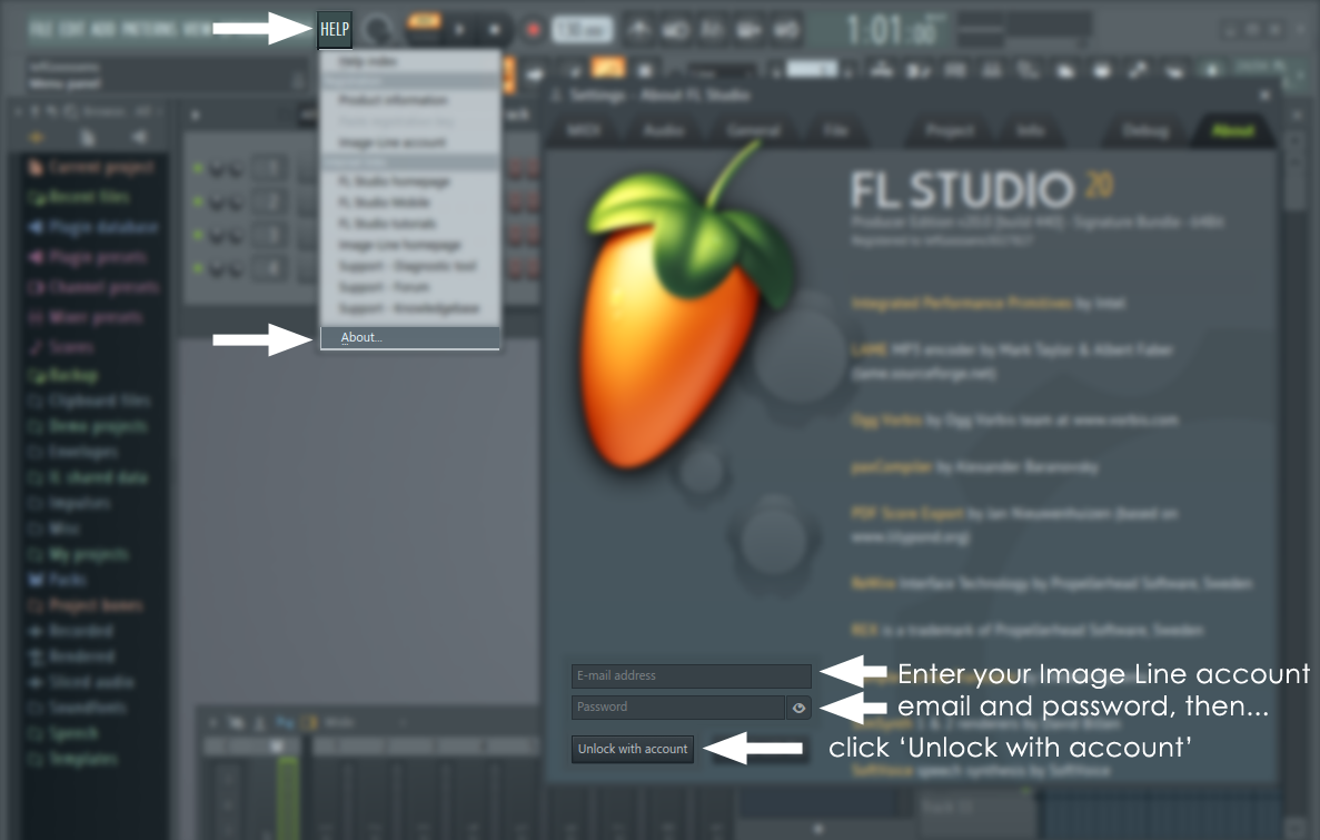 How to make electronic music using fl studio demo (with pictures).